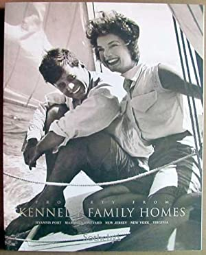 Property from Kennedy Family Homes: Hyannisport, Martha's Vineyard, New Jersey, New York, Virginia