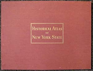 Historical Atlas of New York State