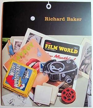 Richard Baker: Yau, John [Text]
