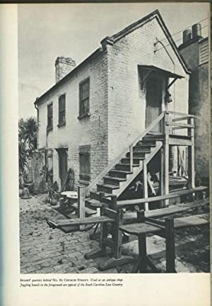 Charleston: Photographic Studies by F. S. Lincoln: Burton, E. Milby [Forward and Captions]
