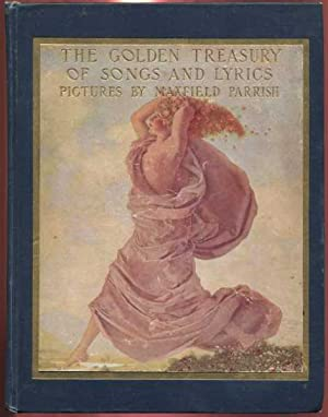 A Golden Treasury of Songs and Lyrics: Palgrave, Francis Turner