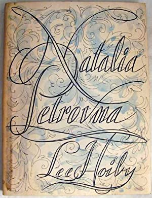 Natalia Petrovna: Opera in Two Acts: Hoiby, Lee and Ball, William