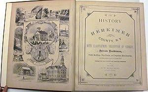 History of Herkimer County, N.Y. 1791-1879: Various