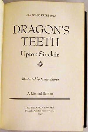 Dragon's Teeth: Sinclair, Upton