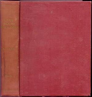 Long Island Genealogies: Bunker, Mary Powell