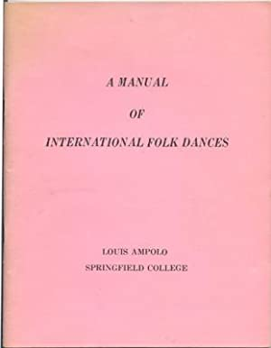 A Manual of International Folk Dances: Ampolo, Louis