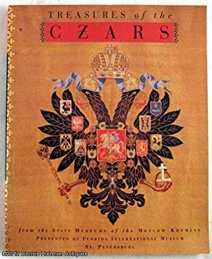 Treasures of the Czars