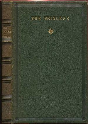 The Princess: A Medley: Tennyson, Alfred