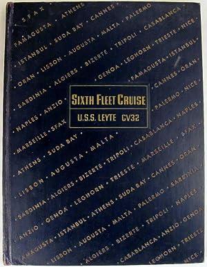 U. S. S. Leyte CV 32: Sixth: Unstated
