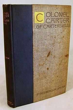 Colonel Carter of Cartersville: Smith, F. Hopkinson