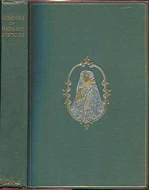 Memoirs and Artistic Studies of Adelaide Ristori: Mantellini, G. [translator]