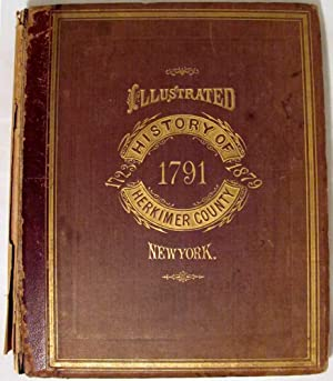 History of Herkimer County, N.Y., With Illustrations: Unstated