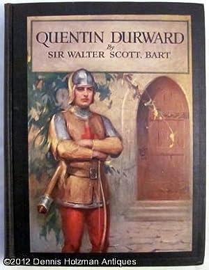 Quentin Durward: Scott, Sir Walter