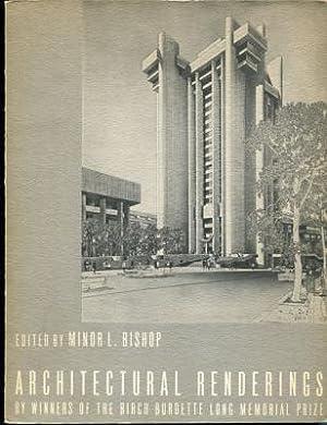Architectural Renderings by Winners of the Birch Burdett Long Memorial Prize: Bishop, Minor L. [...