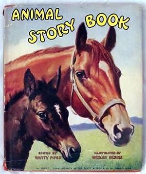 Animal Story Book: Piper, Watty