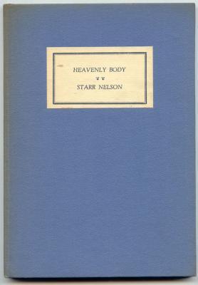 Heavenly Body: Nelson, Starr