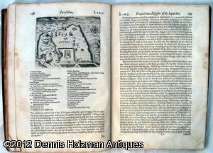 A Relation of a Journey Begun An Dom 1610. Foure Bookes. Containing a Description of the Turkish ...