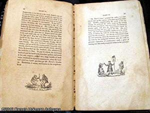 Points of Humour; Illustrated by the Designs of George Cruikshank [Part 1 Only]: Cruikshank, George