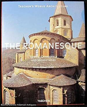 The Romanesque: Towns, Cathedrals and Monasteries [Taschen's: Barrali i Altet,