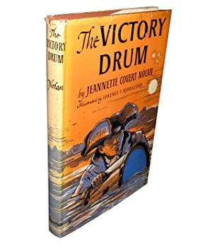 The Victory Drum: Nolan, Jeanette Covert