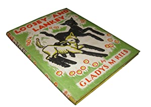 Loosey and Lankey; A Lamb's Tale: Rees, Gladys M.
