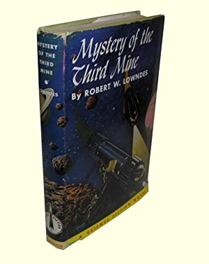 Mystery of the Third Mine