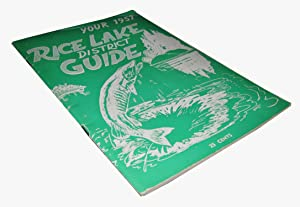Your 1957 Rice Lake District Guide