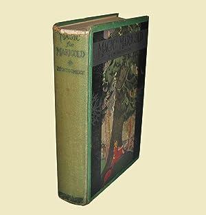 Magic for Marigold: Montgomery, L. M.