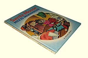 Santa Mouse Meets Marmaduke: Brown, Michael