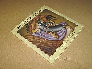 Mother Goose; A Canadian Sampler