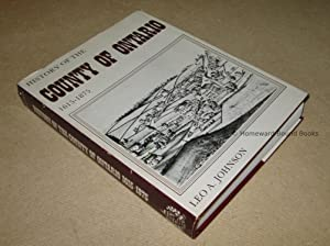 History of the County of Ontario 1615-1875