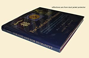 For God and Humanity; History of the Nicholls Hospital and Peterborough Civic Hospital Schools of...
