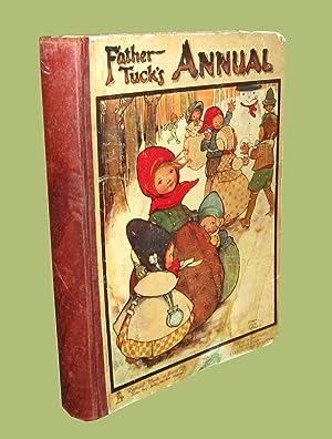 Father Tuck's Annual: Vredenberg, Edric (Editor)