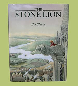 The Stone Lion (Signed)