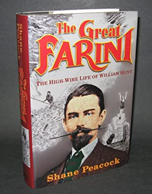 The Great Farini: Peacock, Shane