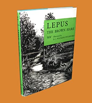 Lepus the Brown Hare: B. B. (Denys