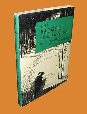 The Badgers of Bearshanks: B. B. (Denys