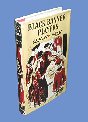 Black Banner Players: Trease, Geoffrey