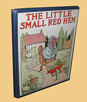The Little Small Red Hen