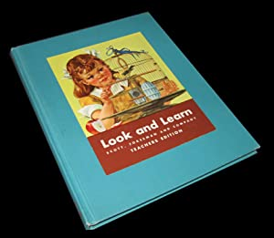 Guidebook for Look and Learn (Teachers Edition): Beauchamp, Wilbur L.;