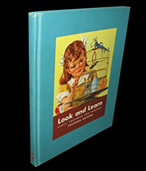 Guidebook for Look and Learn (Teachers Edition): Beauchamp, Wilbur L.; Crampton, Gertrude & Gray, ...