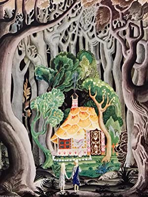 Hansel and Gretel, and Other Stories by: Grimm, Jacob and