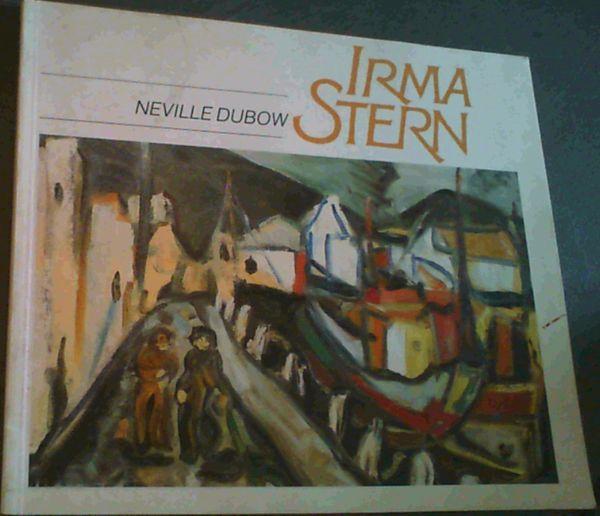 Irma Stern - Dubow, Neville