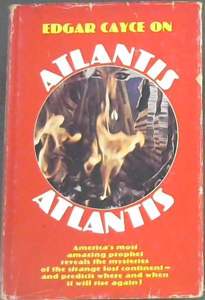 Edgar Cayce on Atlantis Cayce, Edgar Evans