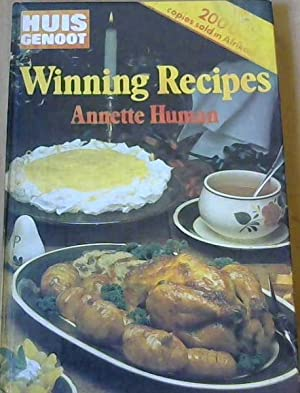 Winning Recipes from Huisgenoot: human, Annette
