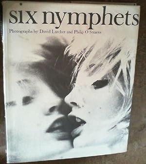 Six Nymphets: Larcher, David ;