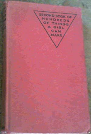 The Second Book of Hundreds of Things