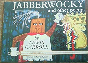 Jabberwocky and Other Poems: Lewis Carroll