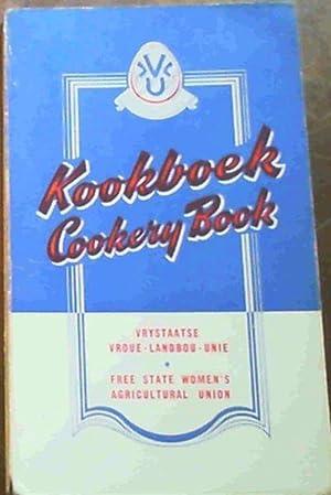 Kookboek / Cookery Book : Vrystaatse Vroue-Landbou-Unie: Venter, Emma D.M.