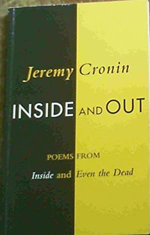 Inside and Out: Cronin, Jeremy